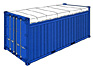 Open-top Containers